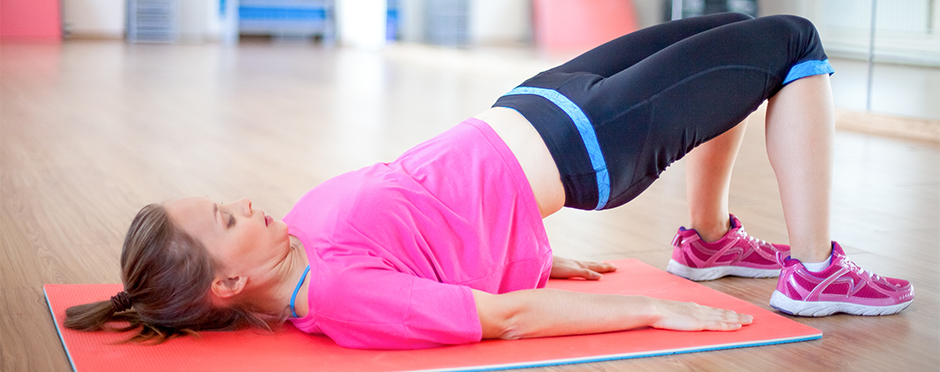 Exercises to Strengthen Your Pelvic Floor