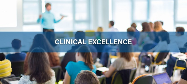 Athletico Clinical Excellence