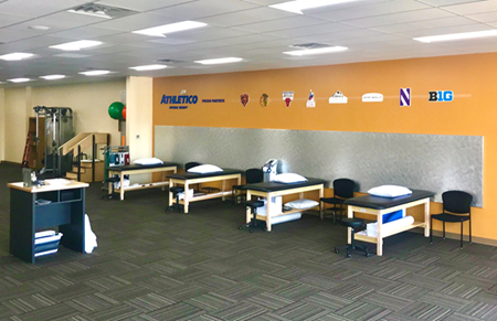 physical therapy in rockford IL