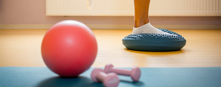 The Importance of Home Therapy Exercises