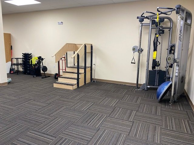 physical therapy in rolla MO