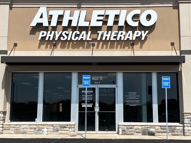 physical therapy rolla mo