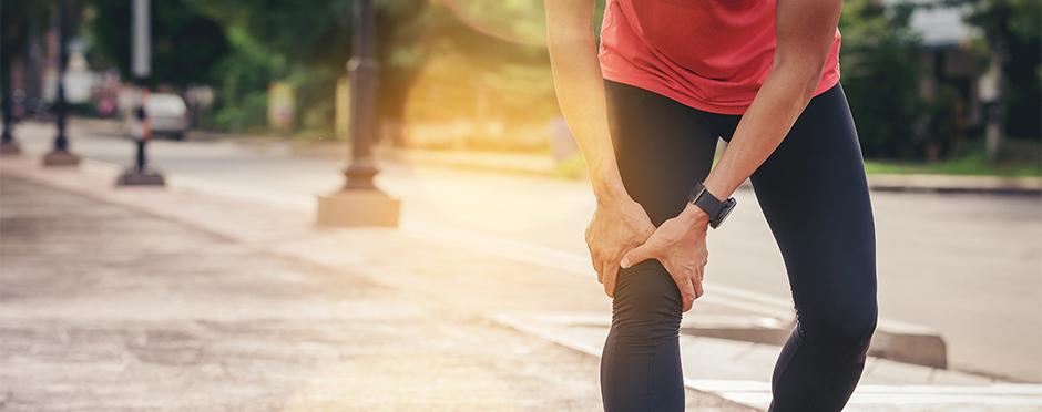 does running cause arthritis