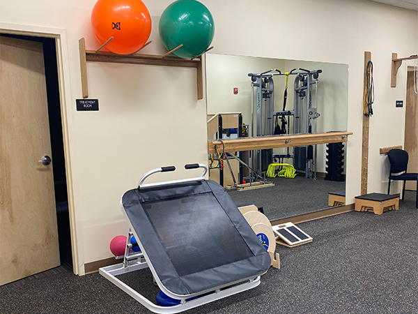 physical therapy west town chicago IL