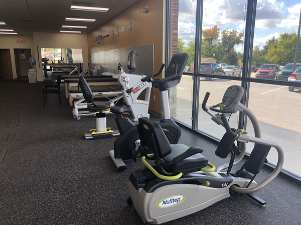 athletico physical therapy seymour IN