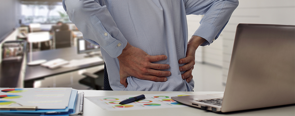 low back pain adults