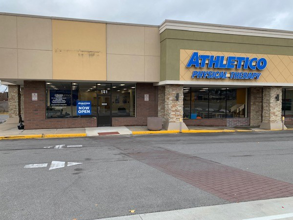 athletico physical therapy olathe kansas santa fe k7