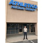 athletico physical therapy tucson east broadway arizona