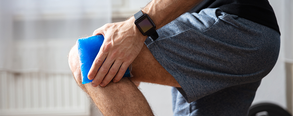 when to ice an injury
