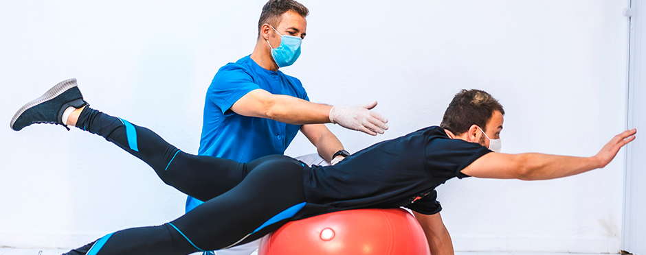 The Role of Physical Therapy in Men's Health