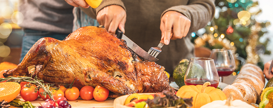 thanksgiving safety cooking tips