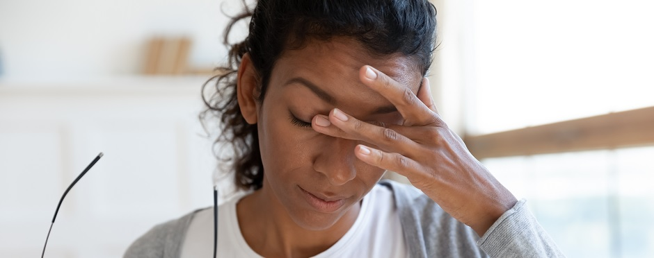 The Link between COVID-19 & Dizziness
