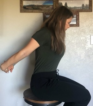 hand therapist approved work from home stretches