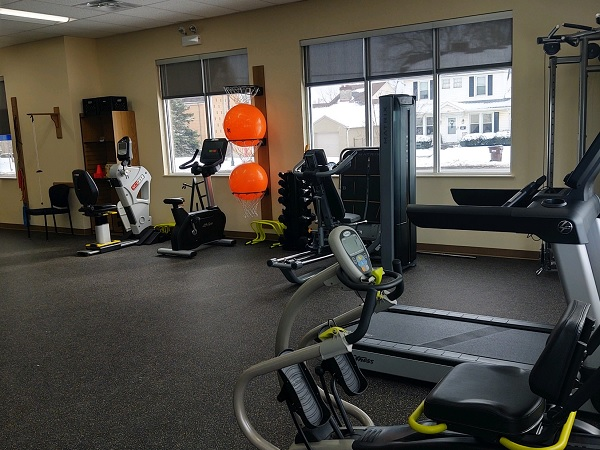 physical therapy vandalia OH