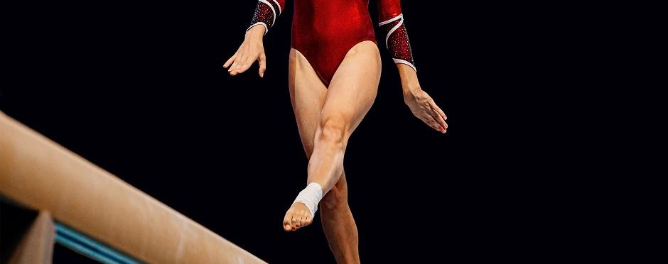 gymnastics healthy offseason tips