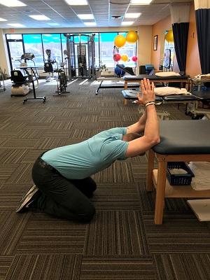 9 Exercises to Help Overhead Athletes Prepare for their Season