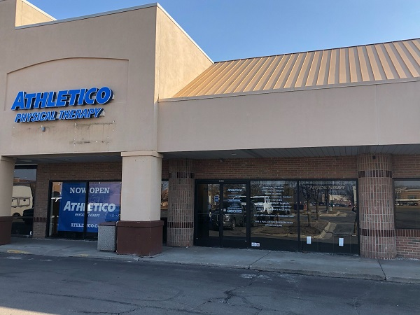 physical therapy canton mi