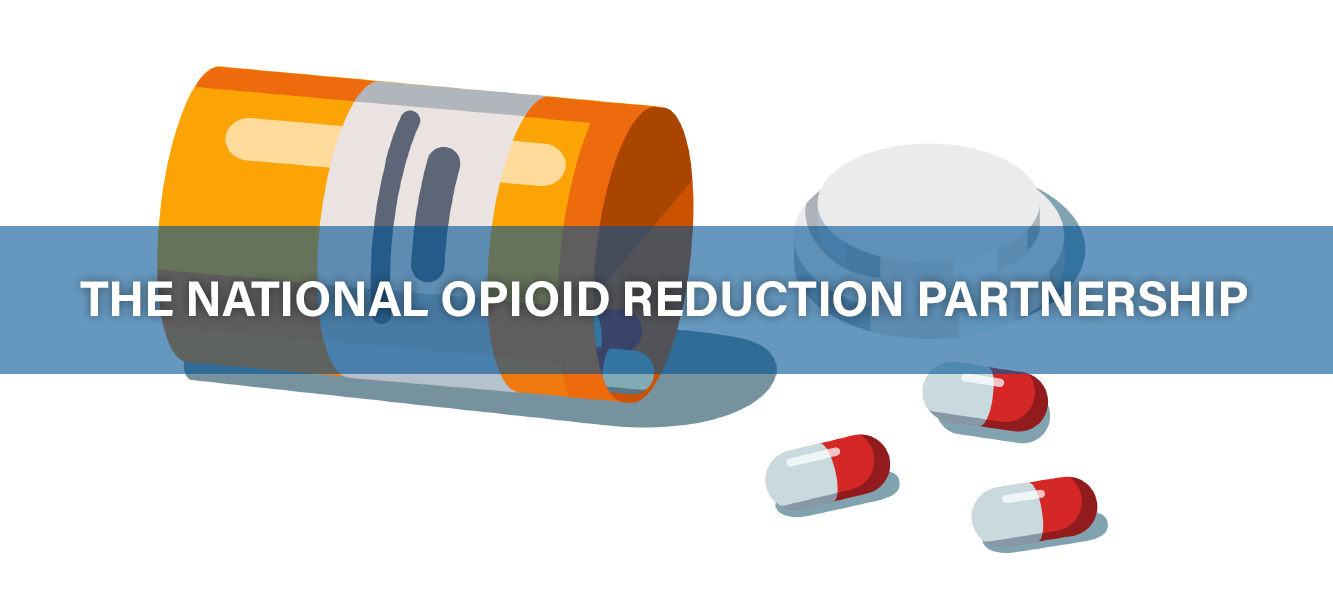 national opiod reduction partnership athletico safe project