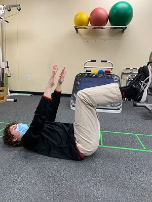 How Core Strength Can Help with Back Pain