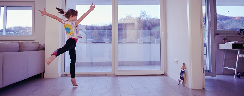 From the Dance Floor to the Living Room: A Look into Dance Safety