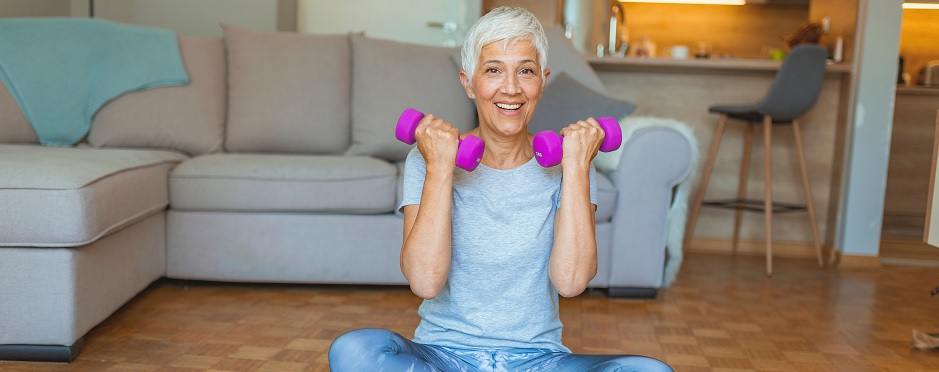 Why Your Next Prescription May Be for Exercise