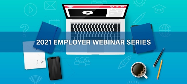 Athletico employer services webinar