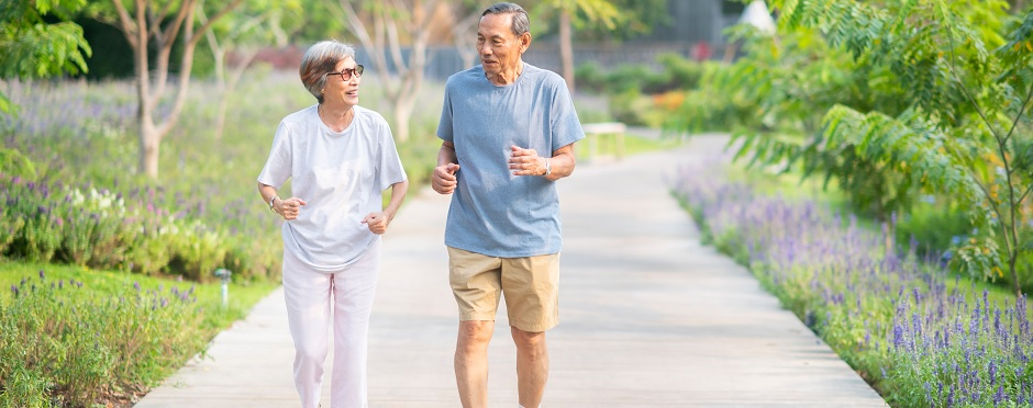 3 ways to make your walk a workout