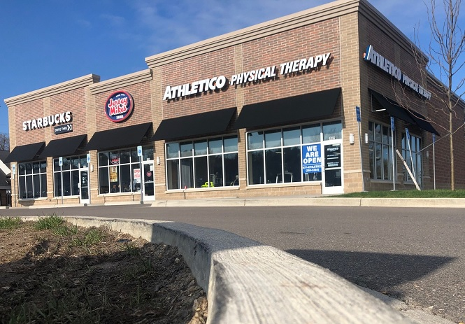physical therapy milford MI