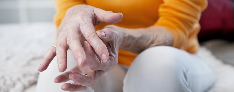 What's Difference between Osteo and Rheumatoid Arthritis?
