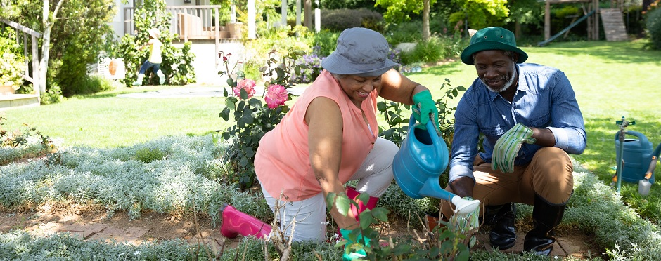 Guide to Gardening: 4 Tips to Conquer the Earth Pain-Free