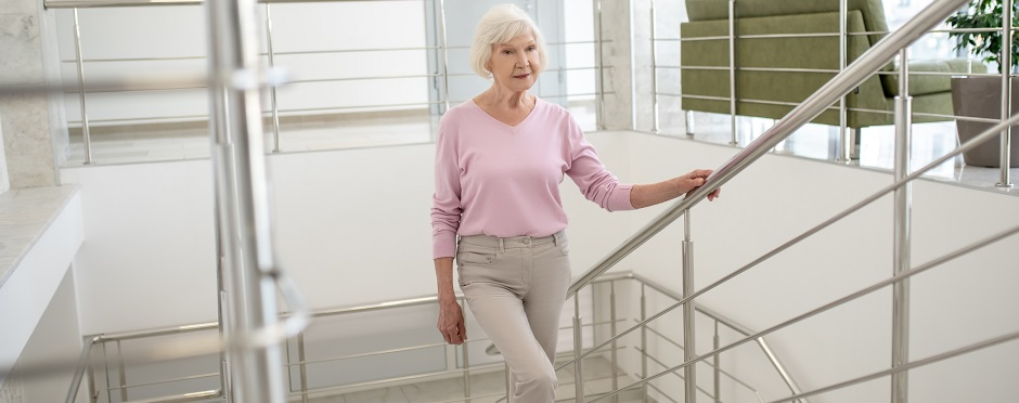 5 strength training exercises for the older adult