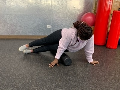 8 Exercises to Help IT Band Pain