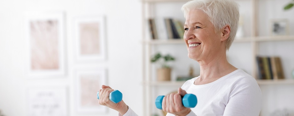 Best Exercises to Stay Fit After 50