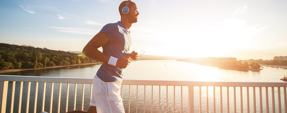 The Mental & Physical Sides of Running: What Keeps Me Going