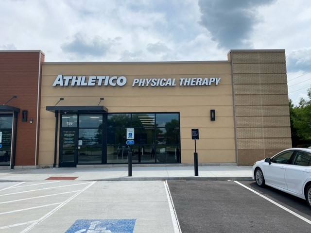 physical therapy lees summit mo