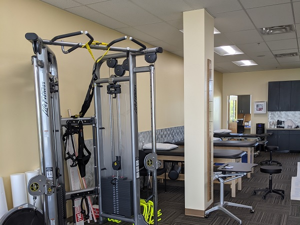 physical therapy muskego wi