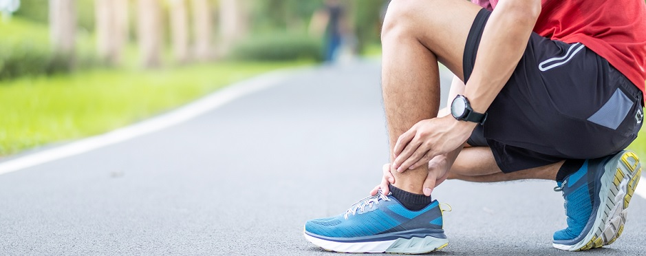 4 Tips to Prevent Achilles Pain or Injury