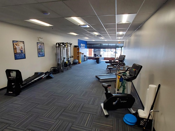 Physical Therapy Dunning Chicago
