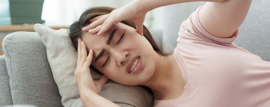 How Can Physical Therapy Help Your Headache?