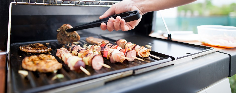 5 Grilling Safety Tips for Summer