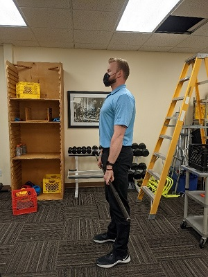 6 Exercises to Help Minimize an Injury to the ACL