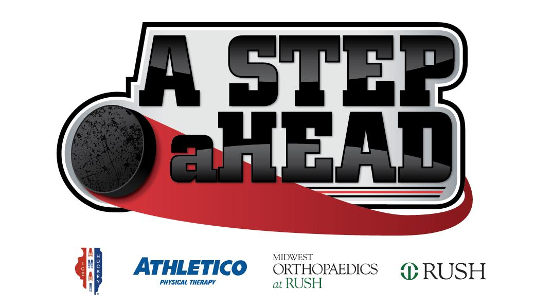 A Step aHead Athletico