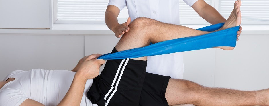 5 Misconceptions About Physical Therapy