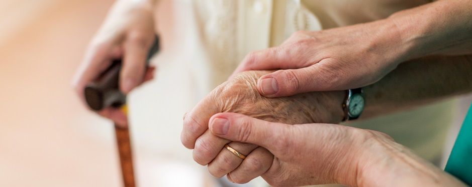 Caregivers Guide to Fall Prevention