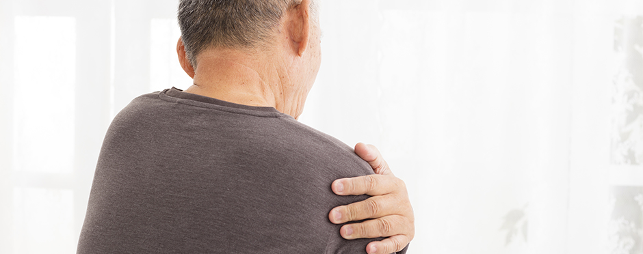 Shoulder pain through the decades of life